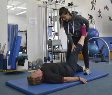 Clinical Pilates and Exercise Therapy
